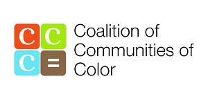 Link to Coalition of Communities of Color