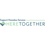 Here Together Supportive Homeless Services